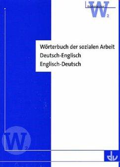 Wörterbuch der sozialen Arbeit