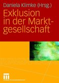 Exklusion in der Marktgesellschaft