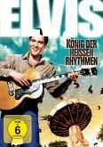 Elvis - König der heissen Rhythmen