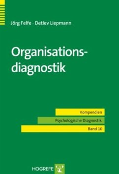 Organisationsdiagnostik