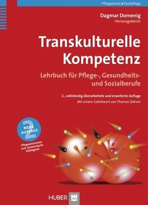 Transkulturelle Kompetenz - Domenig, Dagmar (Hrsg.)