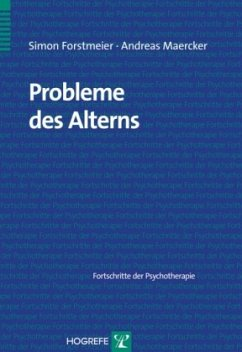 Probleme des Alterns