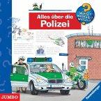 Alles über die Polizei, 1 Audio-CD
