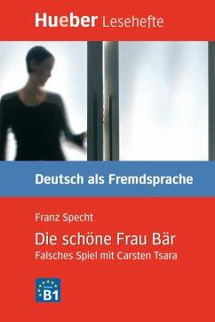 Lesehefte Deutsch als Fremdsprache Stufe B1. Di...
