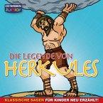 Die Legende von Herkules, 1 Audio-CD