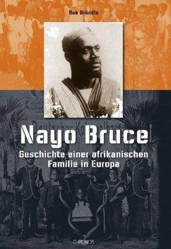 Nayo Bruce
