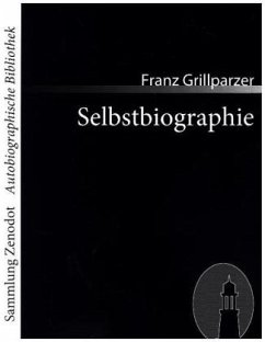 Selbstbiographie