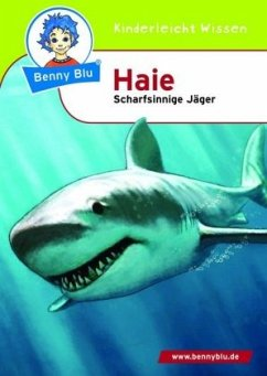 Haie / Benny Blu Bd.185