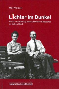 Lichter im Dunkel - Krakauer, Max