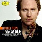 Violinkonzert Op.64/Oktett Op.20