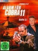 Alarm für Cobra 11 - Die Autobahnpolizei - Staffel 3.1