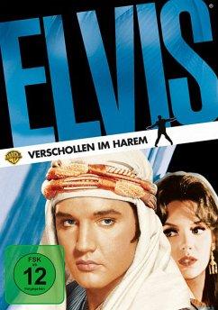 Presley, Elvis; Mobley, Mary Ann; Jeffries, Fran; Ansara, Michael; Marcuse, ...