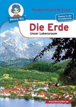 Die Erde / Benny Blu Bd.164