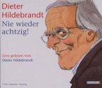 Hildebrandt, D: Nie wieder 80!