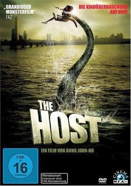 the host film auf dvd. Black Bedroom Furniture Sets. Home Design Ideas