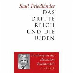 Das Dritte Reich und die Juden - Friedländer, Saul
