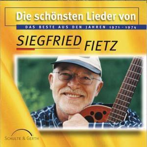 Siegfried Fietz Lieder