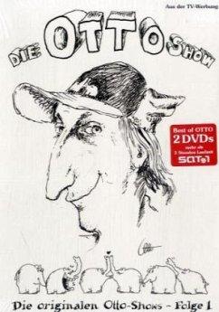 Otto - Die Otto-Show, Folge 01 (TV-Show 01-05) ...