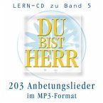 Mp3-Lern-CD