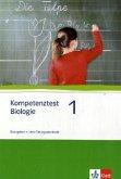 Kompetenztest Biologie 5./6. Schuljahr. Arbeitsheft