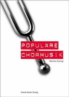 Populäre Chormusik, m. Audio-CD