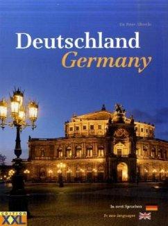 Deutschland in 2 Sprachen