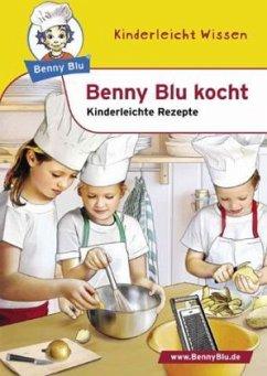 Benny Blu kocht / Benny Blu Bd.231