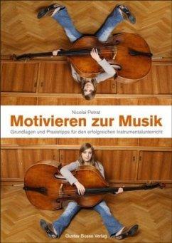 Motivieren zur Musik