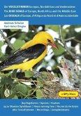 Die Vogelstimmen Europas, Nordafrikas und Vorderasiens, 2 MP3-CD