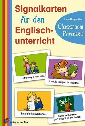 classroom phrases von lena morgenthau schulb cher portofrei bei b. Black Bedroom Furniture Sets. Home Design Ideas