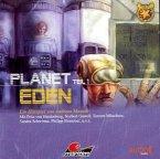 Planet Eden, 1 Audio-CD. Tl.1