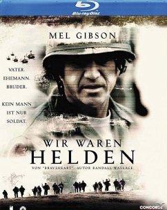 Wir waren Helden - Mel Gibson/Madeleine Stowe
