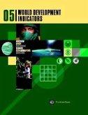 World Development Indicators 2005 CD-ROM (Single User)