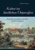 Kultur im ländlichen Ostpreußen
