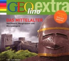 GEOlino extra - Das Mittelalter