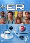 ER - Emergency Room, Staffel 09 (3 DVDs)