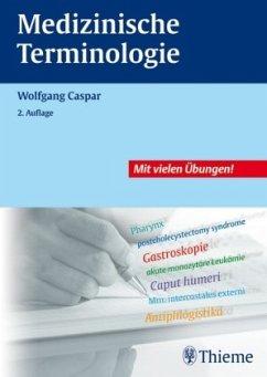 Medizinsche Terminologie
