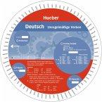 Wheel Deutsch - Unregelmäßige Verben