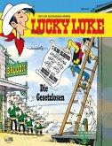 Die Gesetzlosen / Lucky Luke Bd.81