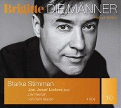 Der Reinfall, 4 Audio-CDs - Hiaasen, Carl