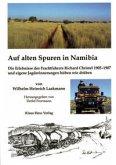 Auf alten Spuren in Namibia