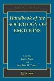 Handbook of the Sociology of Emotions