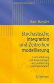 Stochastische Integration und Zeitreihenmodellierung