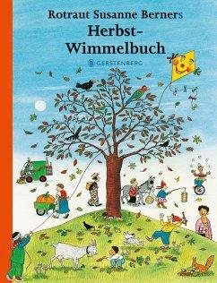 Herbst-Wimmelbuch - Berner, Rotraut Susanne