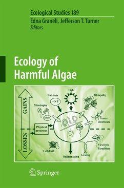 Ecology of Harmful Algae - Granéli, E. / Turner, J.T. (eds.)