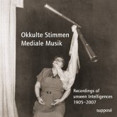 Okkulte Stimmen, Mediale Musik, 3 Audio-CDs