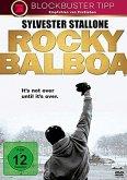 Rocky Balboa, DVD