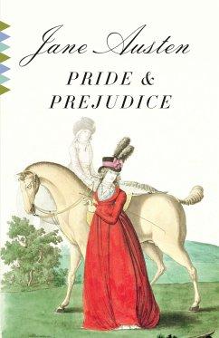 Pride and Prejudice - Austen, Jane