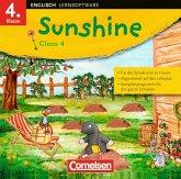 Sunshine: Band 2 - 4. Schuljahr (PC)