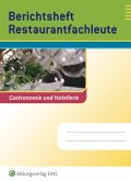 Berichtshefte Hotel- und Gastgewerbe